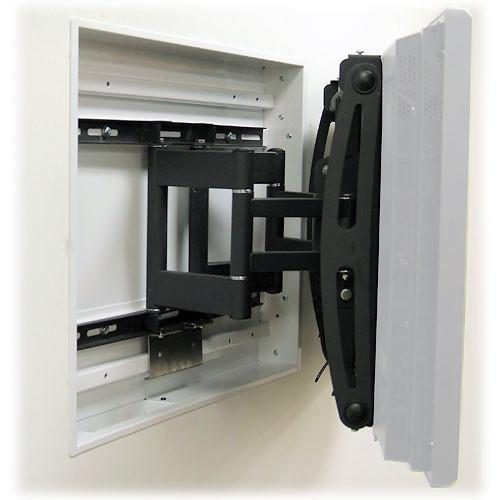 Premier Mounts INW-AM325 In-Wall Box for AM250 or AM3 INW-AM325