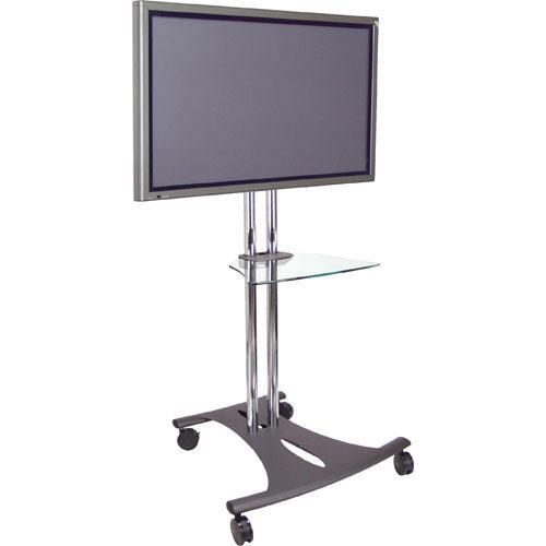 Premier Mounts PSD-EB60C Elliptical Floor Stand PSD-EB60C
