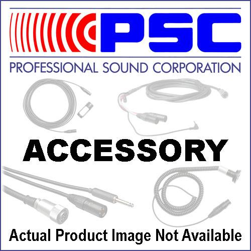 PSC BNC Male to BNC Male Low-Loss Coax Cable (50 Ohm) FPSC1038LL