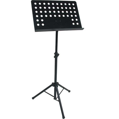 QuikLok  MS331 Sheet Music Stand (Black) MS-331