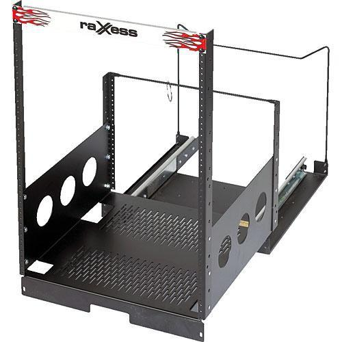 Raxxess  POTR-XL16 Pull-Out Rack POTR-XL-16