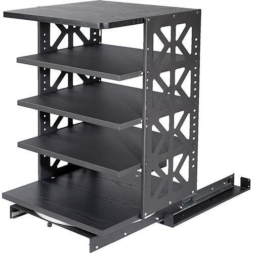 Raxxess STROTR-36 Steel Rotating Rack System STROTR-36
