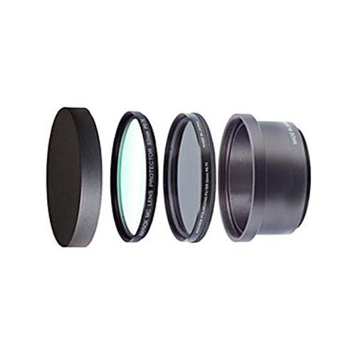 Raynox PLP-P77 Filter Kit for Panasonic DMC-FZ7 & PLP77