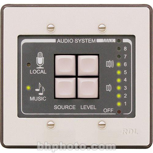 RDL  RCX-1 - Room Control for RCX-5C RCX-1