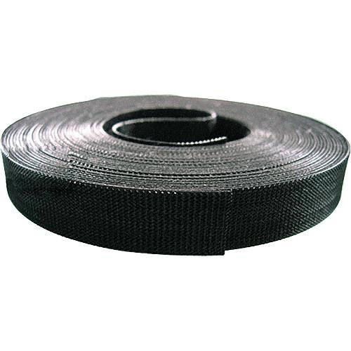 Rip-Tie WrapStrap Plus 1/2 x 75' (Black) Q751RLBK