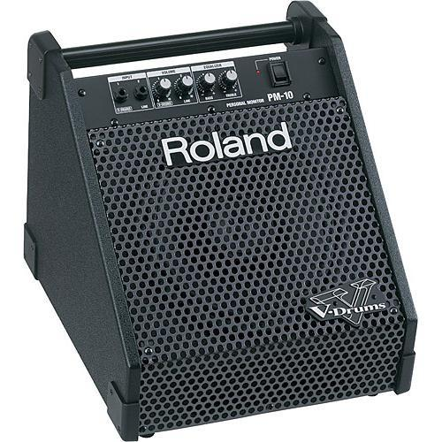 Roland  PM-10 Personal Monitor Amplifier PM-10