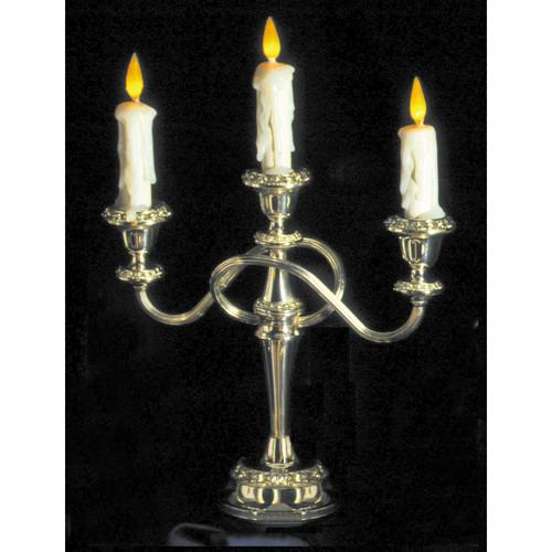 Rosco  3 Arm Candelabra (9V DC) 854090020000