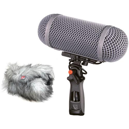 Rycote Windshield Kit 1 - Complete Windshield and 086004