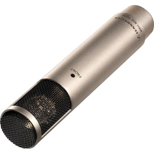 Sennheiser MKH 800 TWIN - Variable Polar Pattern MKH800TWINNI