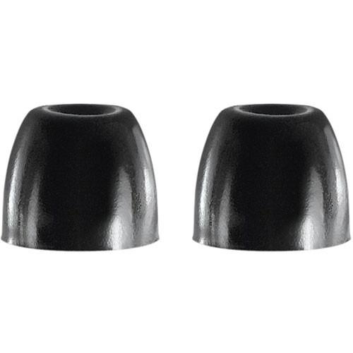 Shure EABKF1-10L Replacement Black Foam Sleeves EABKF1-10L