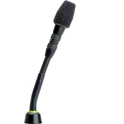 Shure MX405W 5-inch Gooseneck Microphone and Wireless Desktop