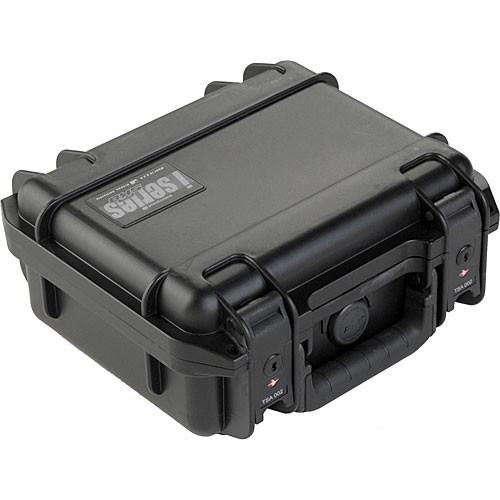 SKB 3I-0907-4-E Small Mil-Std Waterproof Case 3I-0907-4B-E