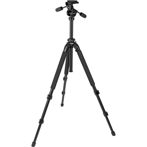 Slik  Pro 780DX Tripod with 3-Way Head