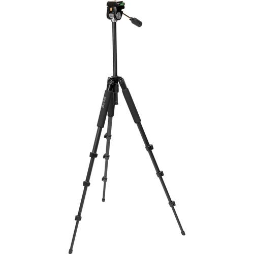 Slik Sprint Pro EZ Tripod (Aluminum) with Multi-Action 611-845