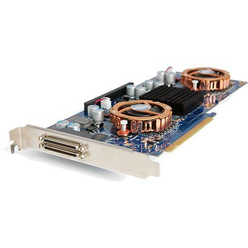 Smart-AVI Xpander Xpress Quad PCI Express Display Card XP4-XRD
