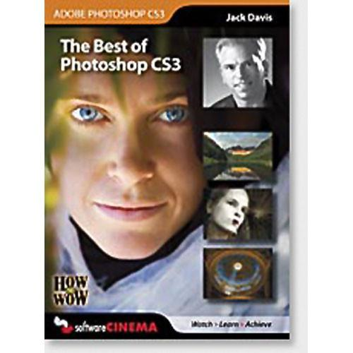 Software Cinema CD-Rom: Training: How to Wow - Best of PSCS3WBPD