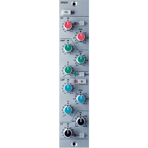 Solid State Logic X-Rack Channel EQ Module 729625X1