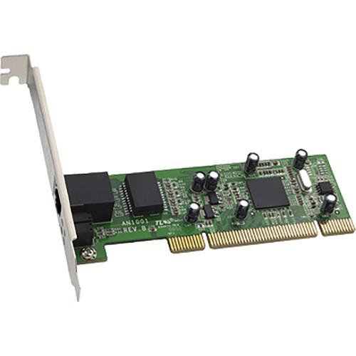 Sonnet Presto Gigabit PCI Pro Ethernet Adapter GE1000LA