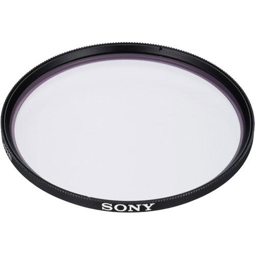 Sony 72mm Multi-Coated (MC) Protector Filter VF-72MPAM