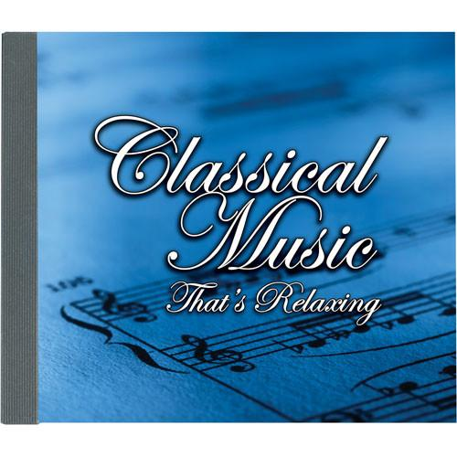 Sound Ideas Classical Music That's Relaxing M-SI-CLAREL