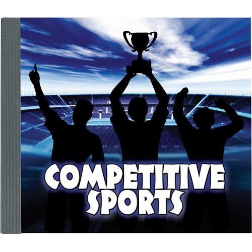 Sound Ideas  Competitive Sports M-SI-CMPSPR
