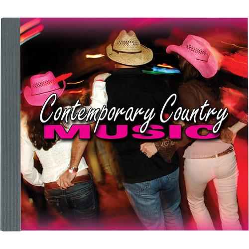 Sound Ideas Contemporary Country Music M-SI-CNCOUN