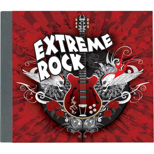 Sound Ideas Extreme Rock Music - Royalty Free M-SI-EXTR-ROCK