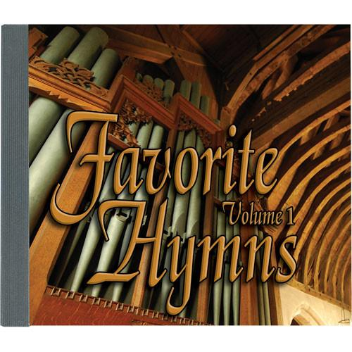 Sound Ideas Favorite Hymns 1 Royalty Free Music CD M-SI-HYMNS1