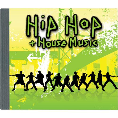 Sound Ideas Hip Hop & House Music - Royalty M-SI-HIP-HOP-H