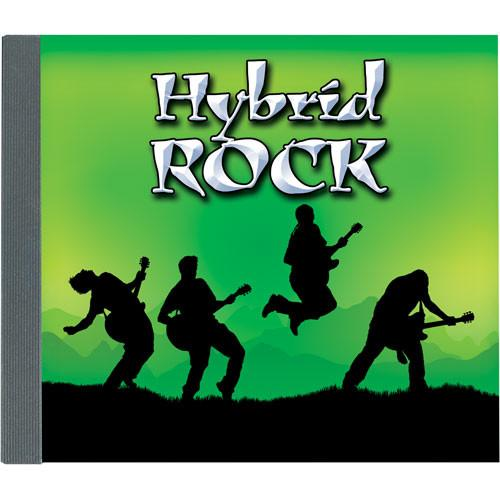 Sound Ideas Hybrid Rock - Royalty Free Music M-SI-HYBRCK