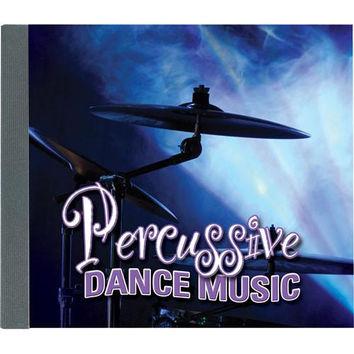 Sound Ideas Percussive Dance Music - Royalty Free M-SI-PERDAN