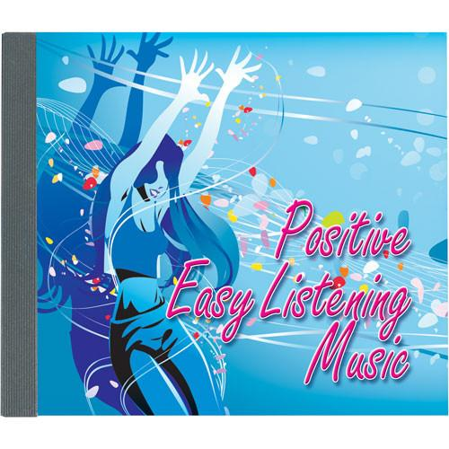 Sound Ideas Positive Easy Listening Music - Royalty M-SI-POSEAS