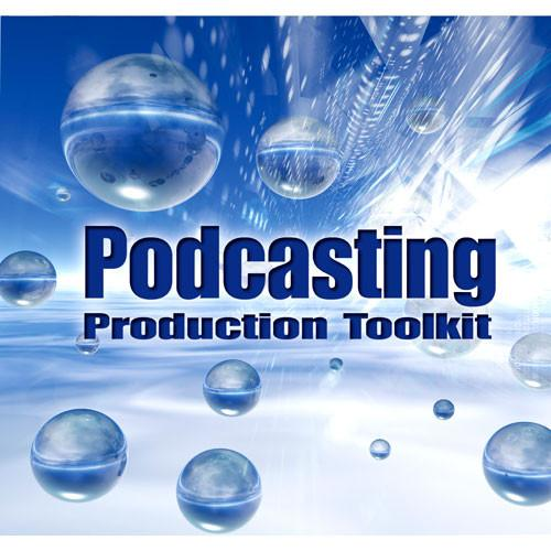Sound Ideas Sample CD: Podcasting Production Toolkit