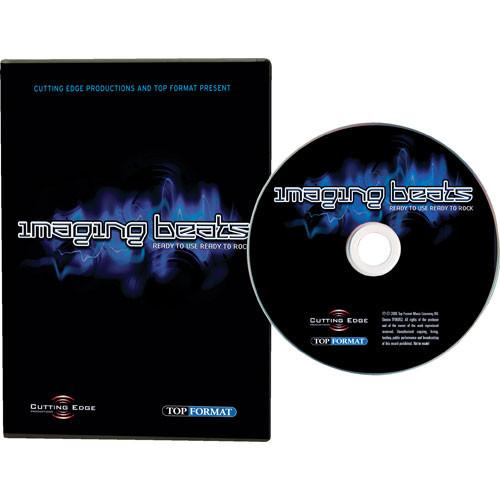 Sound Ideas Sample DVD: Imaging Beats SS-IMAGINGBEATS