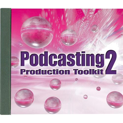 Sound Ideas The Podcasting Production Toolkit 2 SI-PODCAST-KIT2