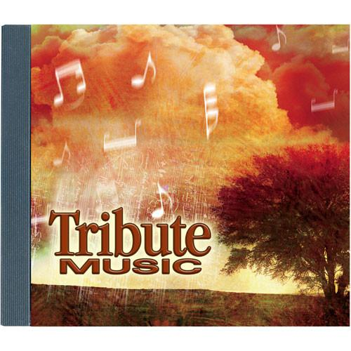 Sound Ideas The Tribute Music Collection - Royalty M-SI-TRIBUTE