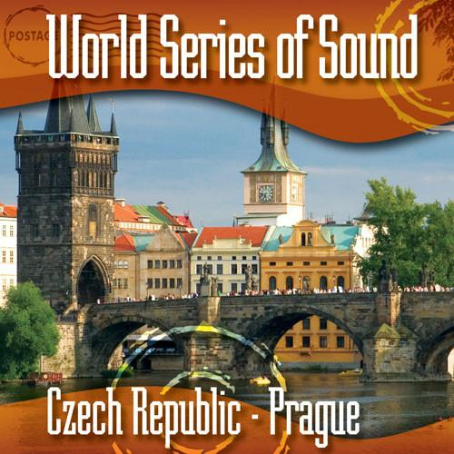 Sound Ideas World Series of Sound, Czech Republic - WSS 02