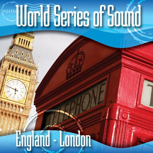 Sound Ideas World Series of Sound, England - London, WSS 03