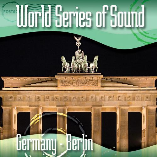 Sound Ideas World Series of Sound, Germany - Berlin, WSS 05