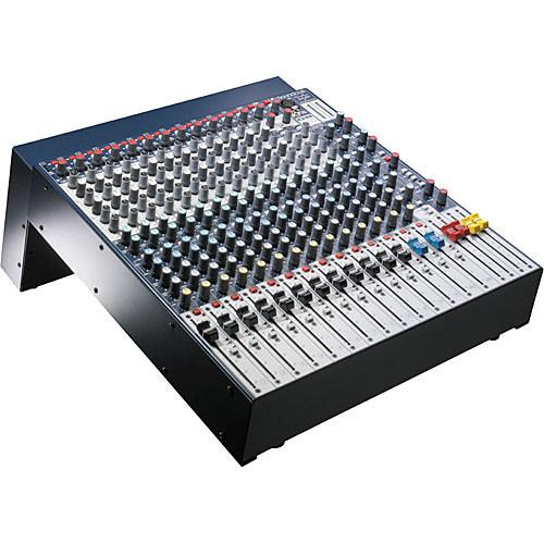 Soundcraft GB2R-12.2 - 12-Channel Rack-Mountable Audio RW5755SM