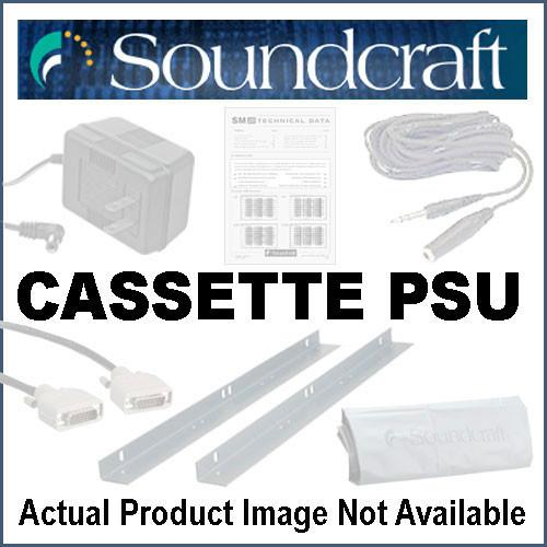 Soundcraft RS2364 Casette Power Supply Unit for the MH2 RS2364