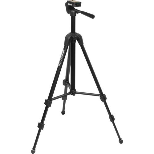 Sunpak 6601TM Tripod/Monopod with 3-Way Head 620-060TM