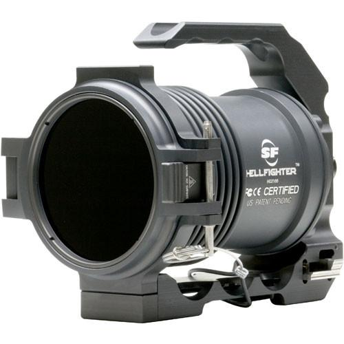 SureFire  HellFighter Searchlight HF1A