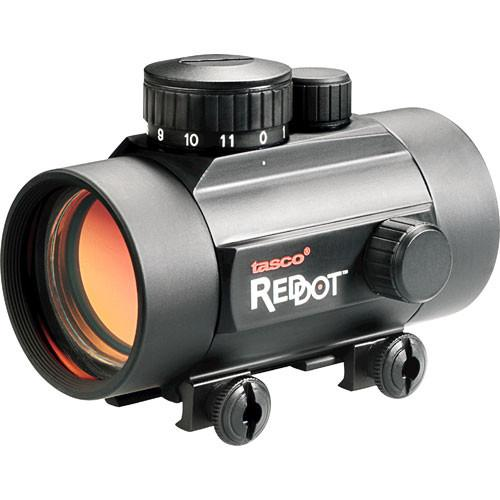 Tasco  1x42 Red Dot Sight BKRD42RGD