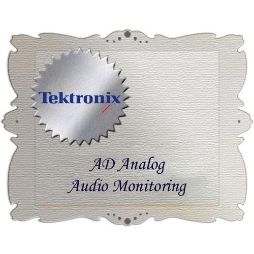 Tektronix  WFM6120AD AD Option WFM6120AD