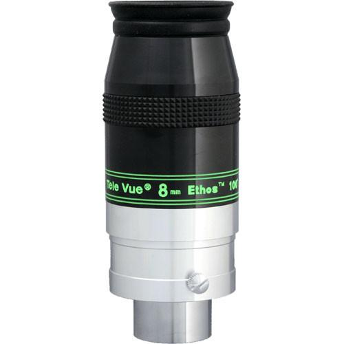 Tele Vue Ethos 8mm Ultra Wide Angle Eyepiece ETH-08.0