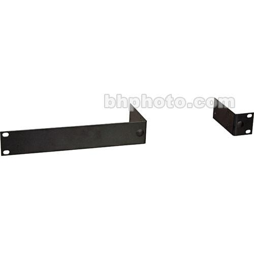 Telex 71081001RM-S Single Rackmount Kit for 1/2U F.01U.118.156