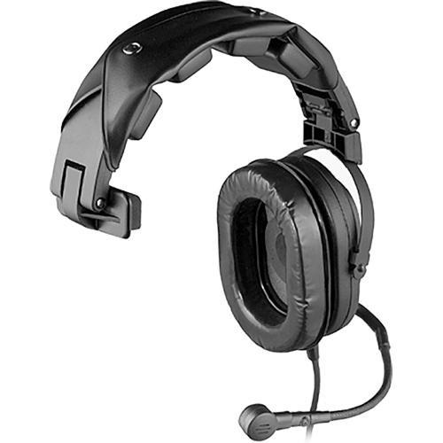 Telex HR-1R Single Sided Headset for RTS F.01U.117.470