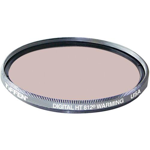 Tiffen 55mm 812 Warming Digital HT (High Transmission) 55HT812