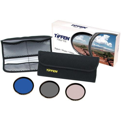 Tiffen  62mm Scene Maker Filter Kit 622USMK1